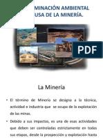 CONTAMINACION AMBIENTAL por mineria.pptx