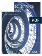 Advanced Technology and Research Brochure 2012