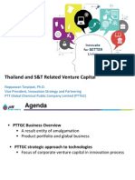 Thailand and ST Related Venture Capital Rev 0 8