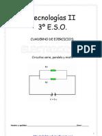 EJERCICIOS DE ELECTRICIDAD_3ºESO