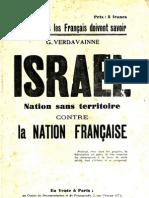 Israel Verd