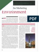 Principles of Marketing,  Arab World Edition ,Chapter 3