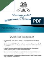 comparacion del cristianismo e islam.ppt