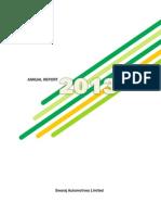 AnnualReportSAL-2013