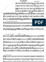 Los chicos del coro - Clarinete en Sib 2.pdf