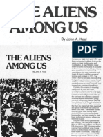 Aliens Among Us by John A. Keel