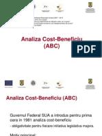 Analiza Cost-Beneficiu (ABC)_final