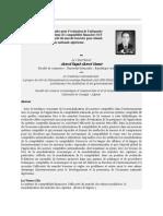 IAS-IFRS IPSAS° 11