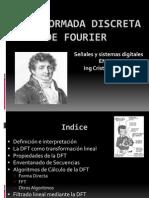 T.3  Transformada Dscreta de Fourier.ppt