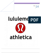 lululemon business strategy 5 b2b marketing strategies you need to consider  having a well defined strategy is the key to improving the effectiveness of your  lululemon does an amazing.