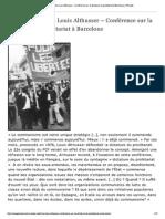 ALTHUSSER, Louis - 1976 - Sur la dictature du proletariat.pdf