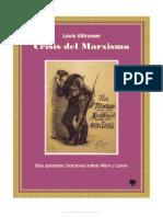 ALTHUSSER, Louis - Dos o tres palabras (brutales) sobre Marx y Lenin (outro).pdf