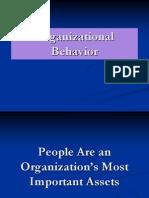 organizationalbehavior-session 1.ppt