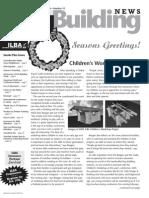 Log Building News Issue No 52