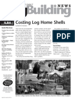 Log Building News Issue No 57