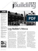 Log Building News Issue No 58