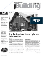 Log Building News Issue No 61