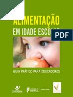 alimentação em idade escolar.pdf