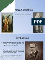 Teatro Simbolista.pptx
