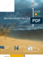 Israel Environment Bulletin 2004 Vol 27