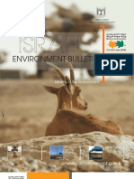 Israel Environment Bulletin 2006 Vol 30