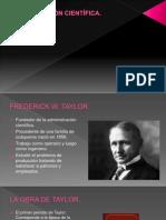 ADMINISTRACIÓN CIENTÍFICA (4).pptx
