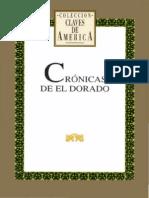 Juan de Castellanos - Elegía de El Dorado(1).pdf