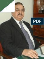 """Chaudry Mohammad Ashraf— A Fearless Khaksar Freedom Fighter"" by Lt. General (Retd.) Hamid Javaid"