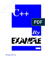 C-by-Examples