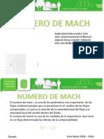 NUMERO DE MACH.pptx