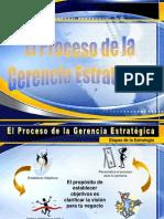 El proceso de la Gerencia Estratégica.ppt