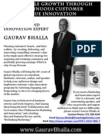 Gaurav Bhalla