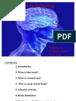 Blue-Brain-Ppt