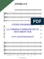 Cours d'harmonie - Basse chiffrée N°4.pdf