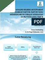 ITS Undergraduate 12393 Presentation