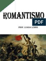 ROMANTISMO SLIDE.ppt