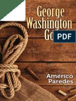 George Washington Gómez (Spanish Language Edition) by Américo Paredes