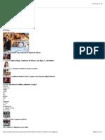 10-09-14 Cambian formato para la comparecencia de Videgaray.