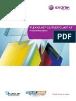 Plexiglas Xt Datasheet Sheet1368687221