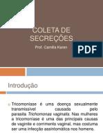 Coleta de Secreções.pptx