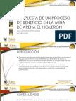 PROPUESTA DE UN PROCESO DE BENEFICIO EN LA.pptx