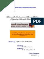 Le contrôle de gestion bancaire conception et mise en place dune application de la mesure de la re.pdf