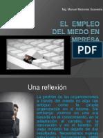 EL EMPLEO DEL MIEDO.pptx