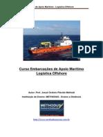 Curso Embarcações de Apoio Marítimo - Logística Offshore METHODUS CURSOS www.methoduscursos.com.br.pdf