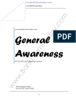 SBI - General Awareness.text.Marked.text.Marked