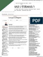 01-09-14 Los que no lleguen - Grupo Milenio - PRIVADA.pdf