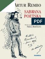 Artur Rembo Sabrana Poetska Dela