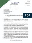 Notice of Complaint - AFP  & NCDP