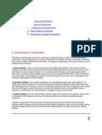 Basic Cashew Processing Steps