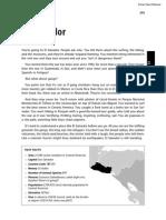 Nicaragua El Salvador El Salvador v1 m56577569830489992